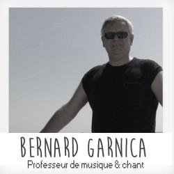 Bernard Polaroid pics