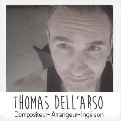 Thomas Polaroid pics