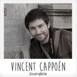 Vincent Polaroid pics