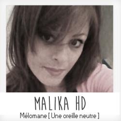malika Polaroid pics