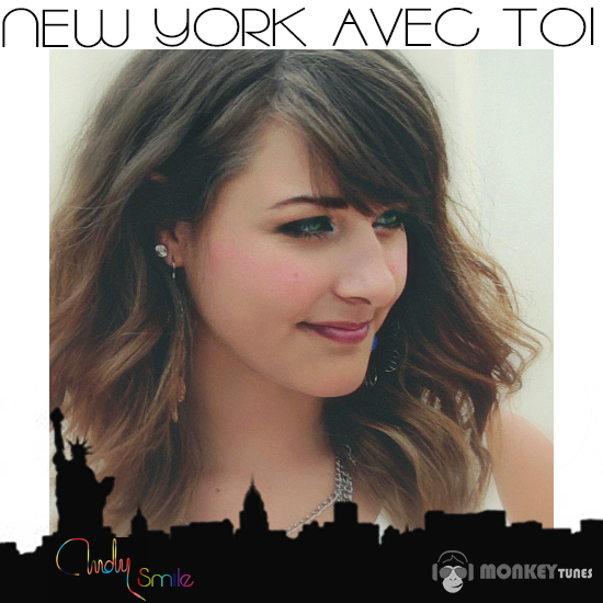T l charger new york avec toi andy smile cover basse - New york avec toi ...