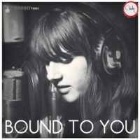Andy Smile – BOUND TO YOU jaquette