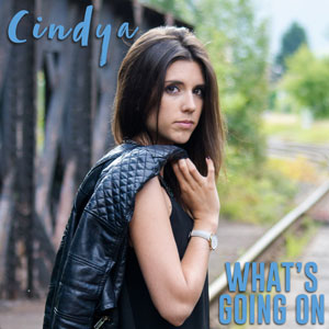 What's going on- CINDYA (radio edit)