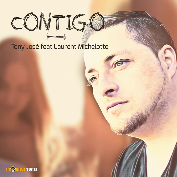 Contigo – TONY JOSE ft LAURENT MICHELOTTO (radio edit)