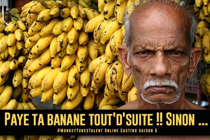 banana man votes saison 5